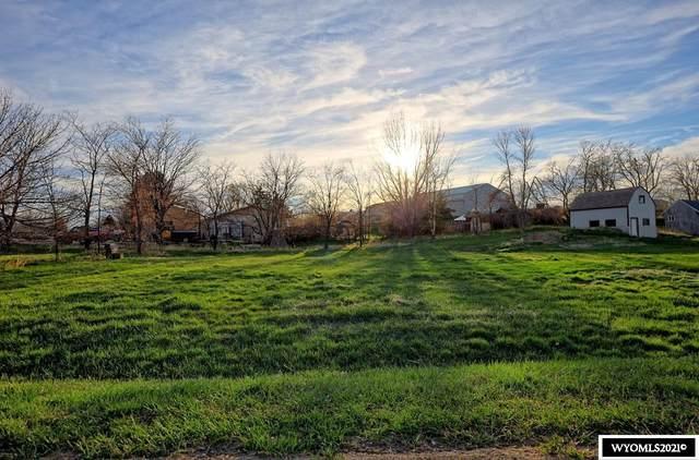 39 Ridgewater Lane, Douglas, WY 82633 (MLS #20212240) :: Lisa Burridge & Associates Real Estate