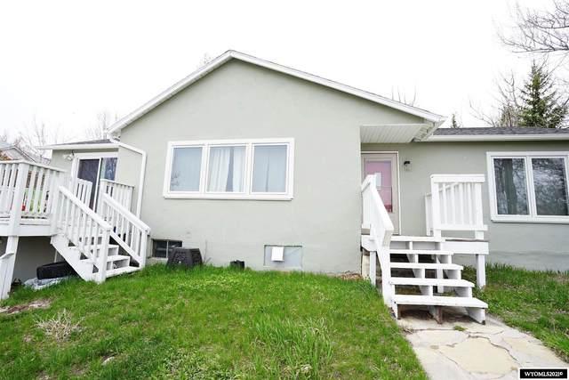 462 S Main Street, Buffalo, WY 82834 (MLS #20212290) :: Broker One Real Estate