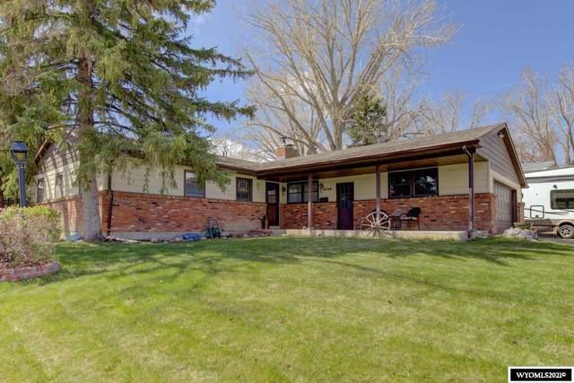 3700 Carmel, Casper, WY 82604 (MLS #20212317) :: Broker One Real Estate