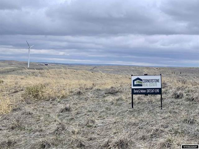 3254 Sunburst Drive, Evansville, WY 82636 (MLS #20212325) :: Lisa Burridge & Associates Real Estate