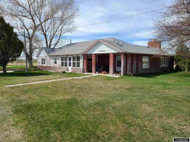 7442 Road 43, Torrington, WY 82240 (MLS #20212353) :: RE/MAX The Group