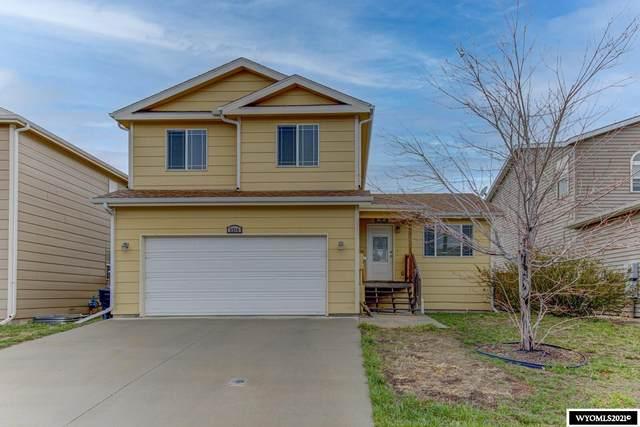 3316 Chaparral, Casper, WY 82604 (MLS #20212358) :: Lisa Burridge & Associates Real Estate