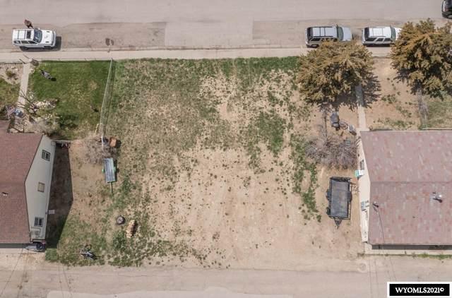 1017/1021 S Nebraska, Casper, WY 82609 (MLS #20212365) :: Lisa Burridge & Associates Real Estate