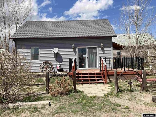 113 W Carroll Street, Henry, NE 69358 (MLS #20212384) :: Lisa Burridge & Associates Real Estate