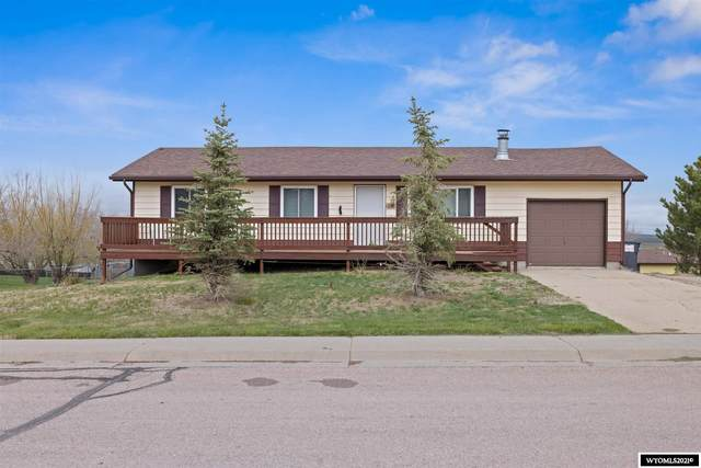 530 Sweetwater Circle, Wright, WY 82732 (MLS #20212450) :: RE/MAX Horizon Realty