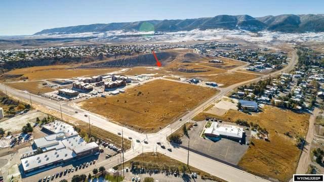 0000 Unity Place, Casper, WY 82601 (MLS #20212473) :: Lisa Burridge & Associates Real Estate