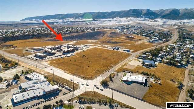 0000 Yesness Court, Casper, WY 82601 (MLS #20212477) :: Lisa Burridge & Associates Real Estate