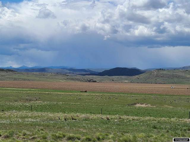 Irvine Road, Douglas, WY 82633 (MLS #20212493) :: RE/MAX Horizon Realty