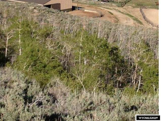 2305 Aspen Springs Road, Kemmerer, WY 83101 (MLS #20212501) :: Lisa Burridge & Associates Real Estate