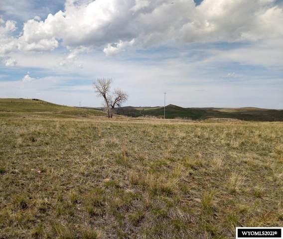 30 Gunderman Drive, Buffalo, WY 82834 (MLS #20212524) :: RE/MAX Horizon Realty
