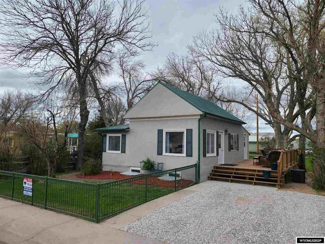 945 Washington, Douglas, WY 82633 (MLS #20212544) :: RE/MAX Horizon Realty