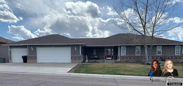 5138 Mountain Way, Casper, WY 82601 (MLS #20212593) :: Broker One Real Estate