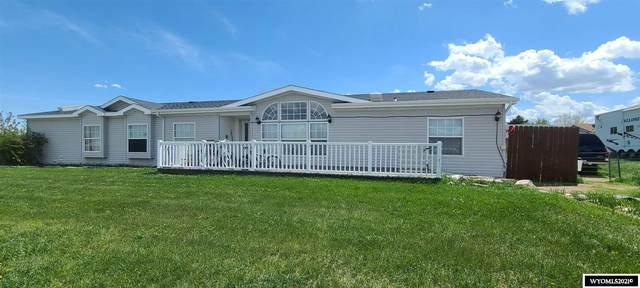 905 Carver Drive, Douglas, WY 82633 (MLS #20212610) :: Broker One Real Estate