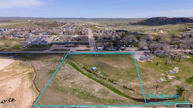 TBD N 4th, Douglas, WY 82633 (MLS #20212647) :: Broker One Real Estate
