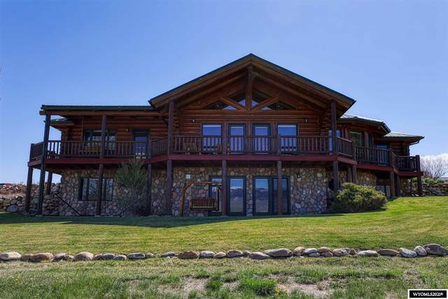 11 Fawn, Buffalo, WY 82834 (MLS #20212664) :: Lisa Burridge & Associates Real Estate