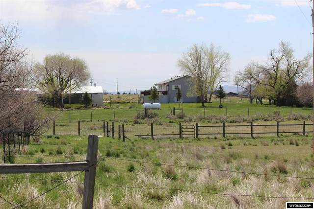 Rolling Hills, WY 82637 :: Broker One Real Estate