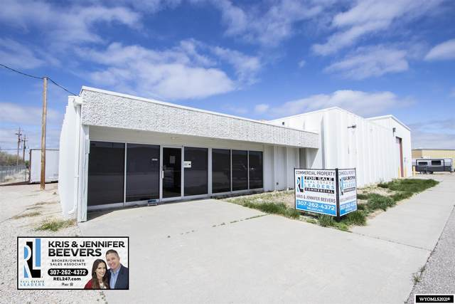 2278 Clover Road, Casper, WY 82604 (MLS #20212739) :: Real Estate Leaders
