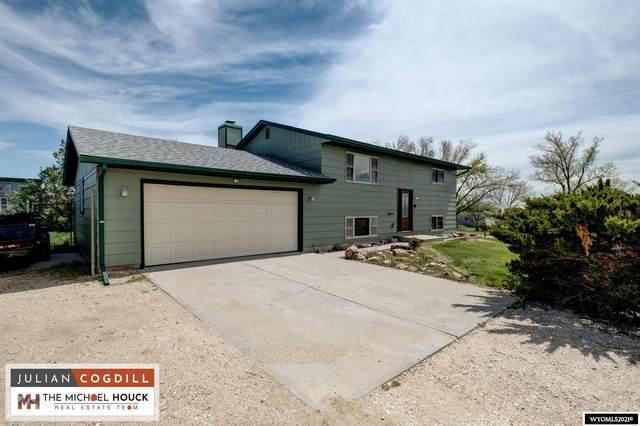 13 Lynx Lane, Rolling Hills, WY 82604 (MLS #20212835) :: Broker One Real Estate