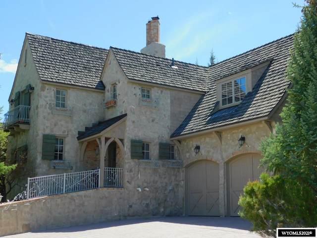 2040 Skyview Street, Rock Springs, WY 82901 (MLS #20213029) :: Broker One Real Estate