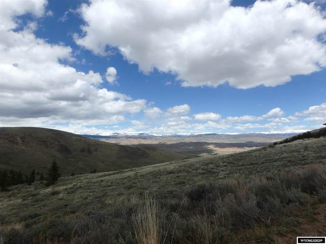 Spruce Creek CT Spruce Court, Dubois, WY 82513 (MLS #20213051) :: RE/MAX Horizon Realty