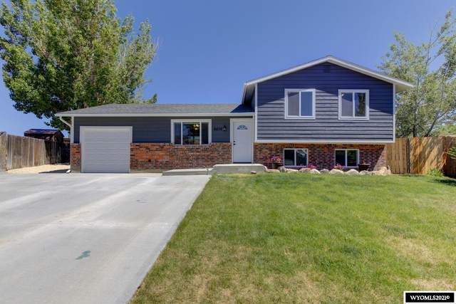 6674 Kinzie Creek Place, Casper, WY 82604 (MLS #20213114) :: RE/MAX The Group