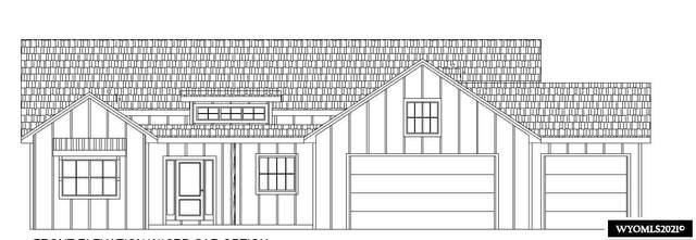 535 West View Way, Mills, WY 82604 (MLS #20213137) :: Broker One Real Estate