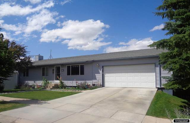 252 Jared, Evanston, WY 82930 (MLS #20213153) :: Broker One Real Estate