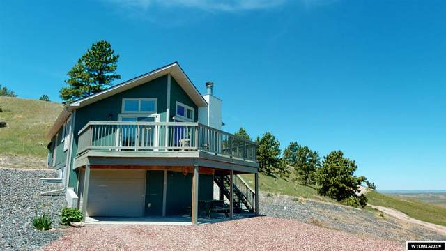 2396 Brooks Boulevard, Fort Laramie, WY 82212 (MLS #20213162) :: Broker One Real Estate