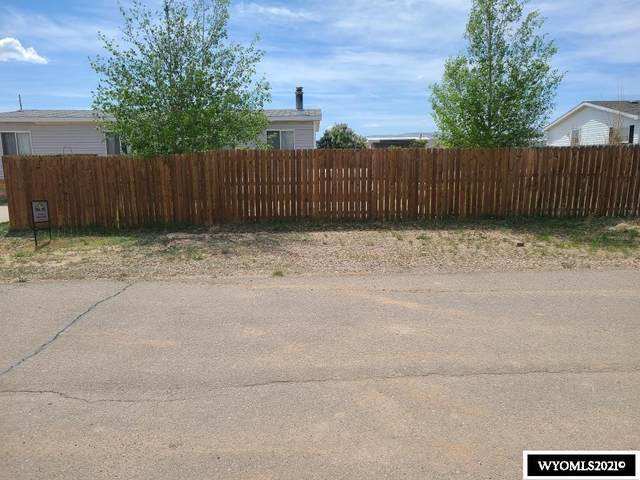 7 N Schmid Drive, La Barge, WY 83123 (MLS #20213195) :: RE/MAX The Group
