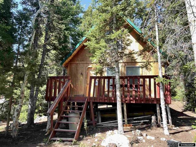 181 Ling Way, Kemmerer, WY 83101 (MLS #20213216) :: RE/MAX The Group