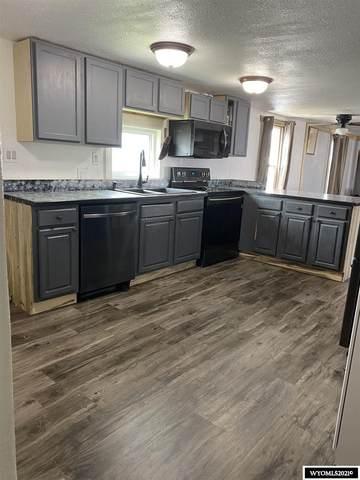4746 E Skyline Drive, Laramie, WY 82070 (MLS #20213238) :: Broker One Real Estate