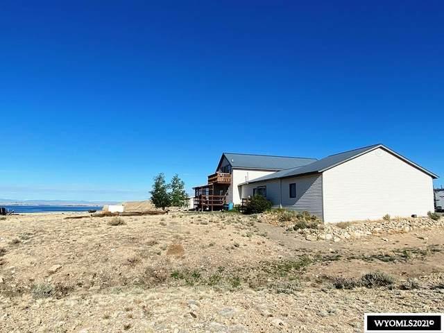 19 Chateau Way, Shoshoni, WY 82649 (MLS #20213245) :: Broker One Real Estate