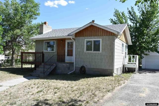 723 Midwest Avenue, Mills, WY 82644 (MLS #20213252) :: Broker One Real Estate