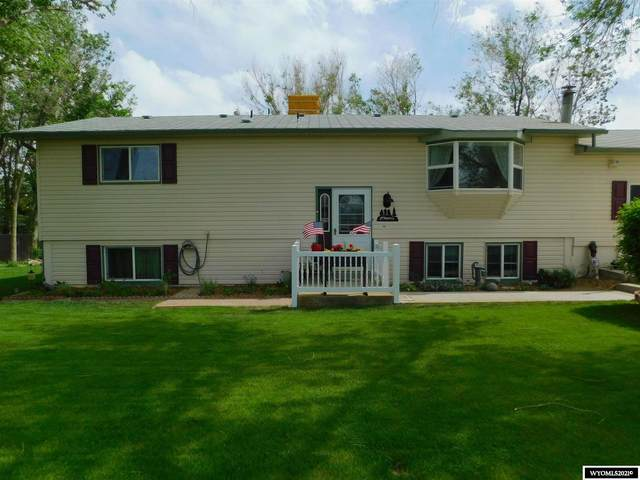 363 Turret Drive, Rock Springs, WY 82901 (MLS #20213254) :: Broker One Real Estate