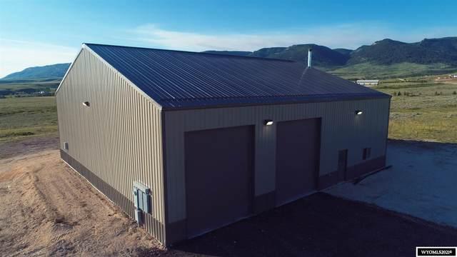 4506 Scenic Route, Casper, WY 82601 (MLS #20213258) :: Broker One Real Estate