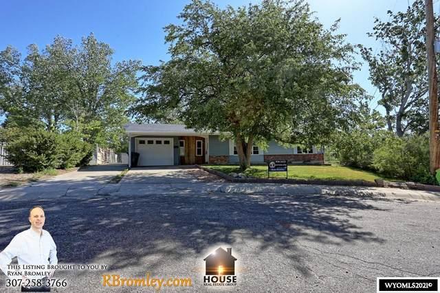 1930 Kingsboro, Casper, WY 82604 (MLS #20213259) :: RE/MAX The Group
