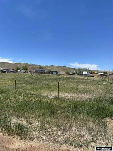 393 Home Stretch, Evanston, WY 82930 (MLS #20213261) :: Broker One Real Estate