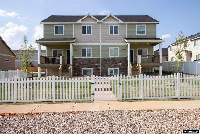 2729 Reynolds, Laramie, WY 82072 (MLS #20213269) :: Broker One Real Estate