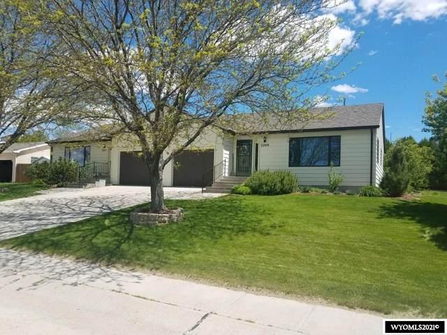 2209 Crestview Drive, Torrington, WY 82240 (MLS #20213275) :: Broker One Real Estate