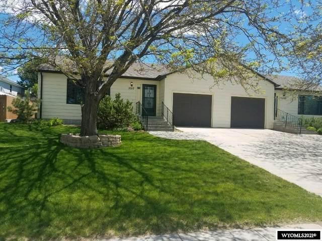 2217 Crestview Drive, Torrington, WY 82240 (MLS #20213276) :: Broker One Real Estate
