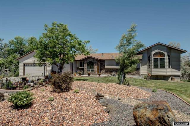 6368 Westland Road, Casper, WY 82604 (MLS #20213282) :: Broker One Real Estate