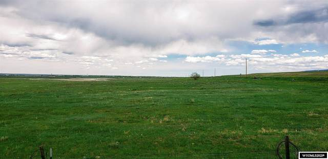 0000 10 Mile Road, Casper, WY 82604 (MLS #20213311) :: RE/MAX The Group