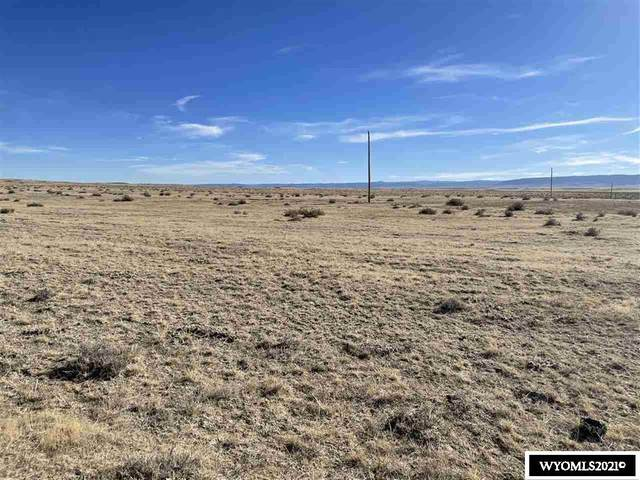 652 Ormsby Road, Casper, WY 82601 (MLS #20213333) :: RE/MAX The Group