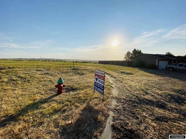 TBD Riverbend Drive, Douglas, WY 82633 (MLS #20213425) :: Broker One Real Estate