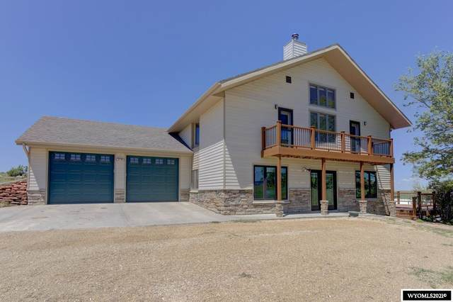 11000 Clearfork Road, Casper, WY 82609 (MLS #20213431) :: RE/MAX The Group