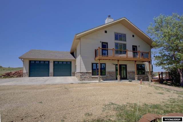 11000 Clearfork Road, Casper, WY 82609 (MLS #20213433) :: RE/MAX The Group