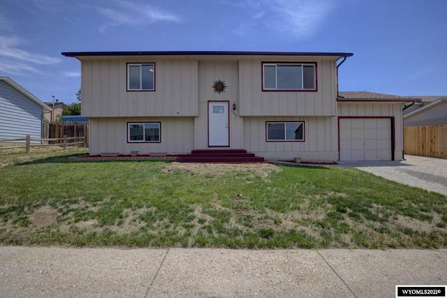 2241 Shumway Avenue, Casper, WY 82601 (MLS #20213464) :: RE/MAX The Group