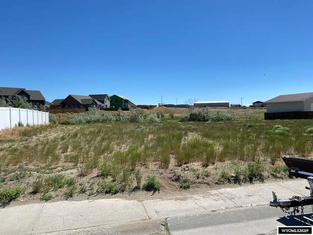 Lot 30 inverness, Rawlins, WY 82301 (MLS #20213496) :: RE/MAX The Group