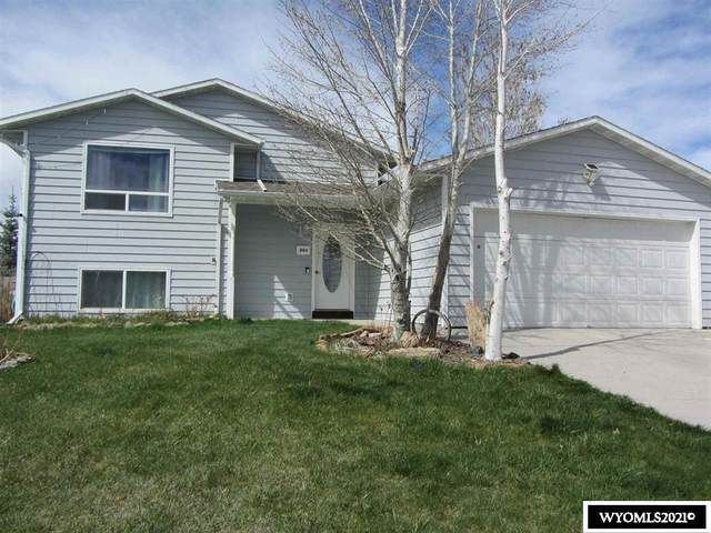 204 Bow, Douglas, WY 82633 (MLS #20213503) :: Lisa Burridge & Associates Real Estate