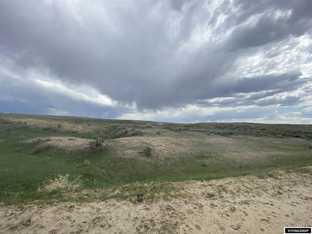 00 Rodeo Road, Casper, WY 82601 (MLS #20213528) :: RE/MAX The Group